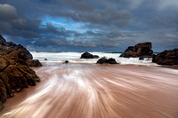 SCOTLAND SEASCAPE PHOTOGRAPHY