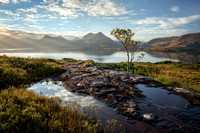 PORTFOLIO of SCOTTISH LANDSCAPES