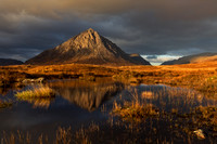 PICTURES OF SCOTLAND. GLENCOE #1
