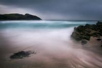 Clachtoll Beach. Lochinver. Assynt. North West Scotland.