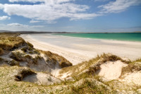 Clachan Sands. Traig Hornais. North Uist. Outer hebrides. Scotland.