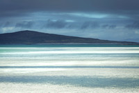 Clachan Sands. Traigh Lingeigh. Moody Blues. North Uist. Outer Hebrides.