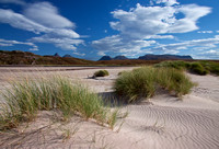Achnahaird Dunes, Coigach, North West Scotland.