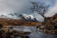 PICTURES OF SCOTLAND. GLENCOE #2