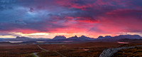 PANORAMICS Landscape Photography of the Scottish Highlands & Islands.