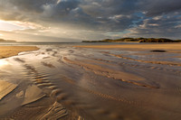 Balnakeil Beach. End of the Day. Durness. Sutherland. Scotland.